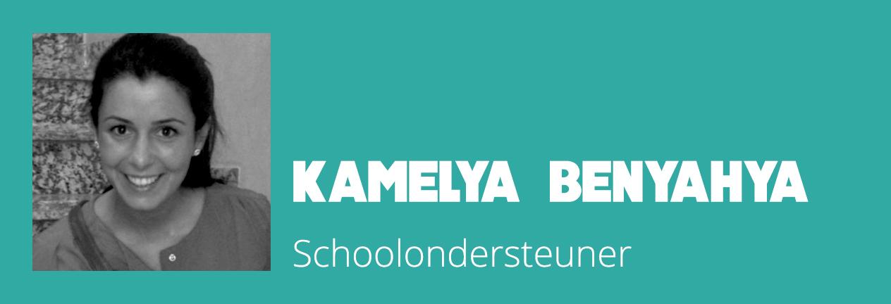 Kamelya Benyayha